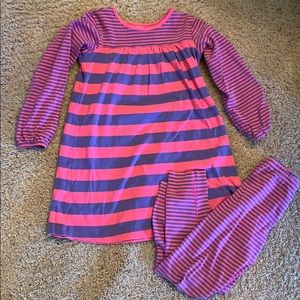 Hanna Andersson Girls set size 120 (5-6 years)